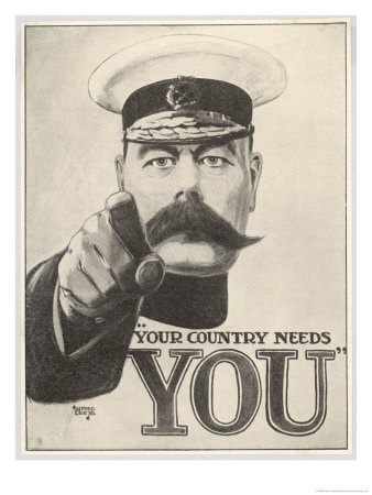 Military Ads (Vintage Art) Posters at AllPosters.com