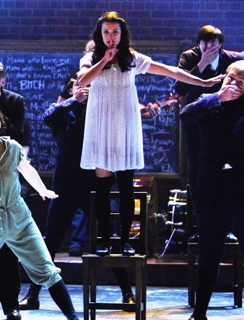 Spring Awakening at the 2007 Tony Awards