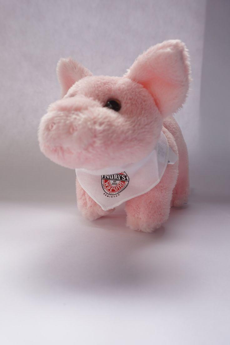 Piggy Doll  #piggy #pig #doll