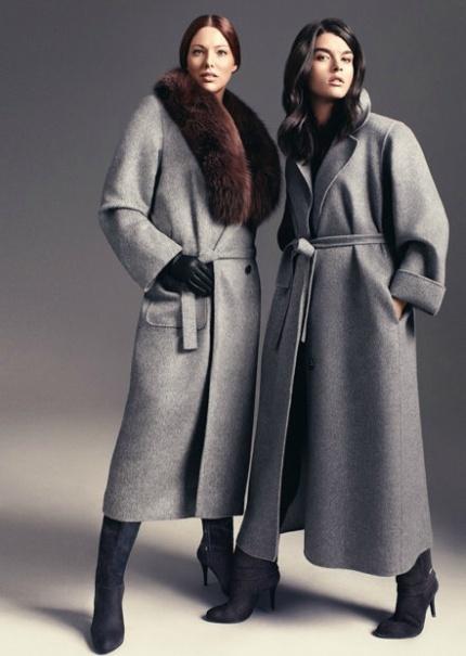 Marina Rinaldi Fall 2012 Collection!