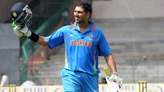 #Yuvraj_Singh Deserves One Last Chance for #Indian_Cricket_Team