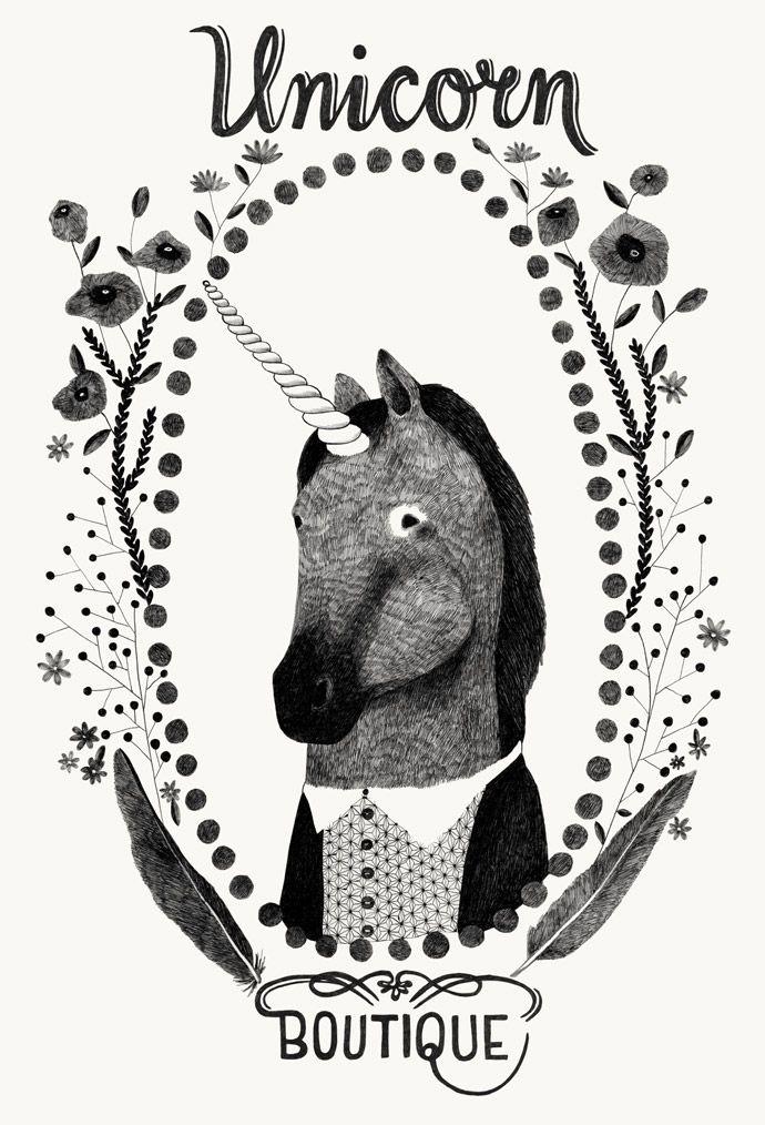 Unicorn Boutique   liekeland