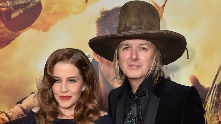 Lisa Marie Presley has filed for divorce from her fourth husband, Michael Lockwood, her rep confirms to ET.