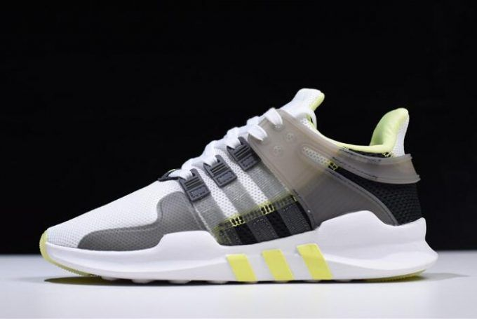 4b487f71c03c Women s Adidas EQT Support ADV Footwear White Grey Five-Semi Frozen Yellow  CQ2255 Shoes – Sole Adidas