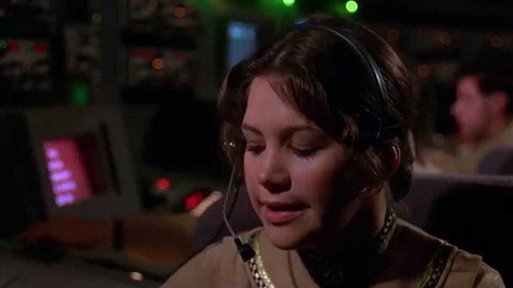 Battlestar Galactica 1978 Full HD ABC Trailer English 1080p ReMastered B...