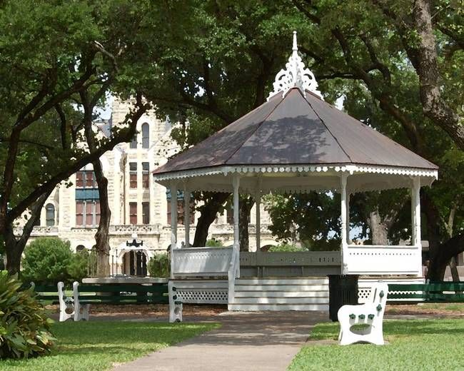 National Trust Victoria Listed Properties