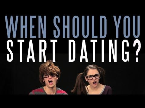 Dating should be fun