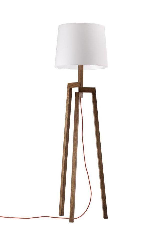 blu dot stilt floor lamp. Black Bedroom Furniture Sets. Home Design Ideas