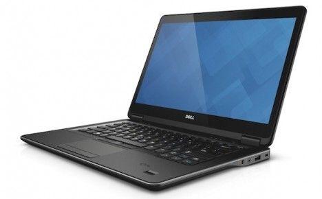 Dell Latitude 7240 (7000 series) <3