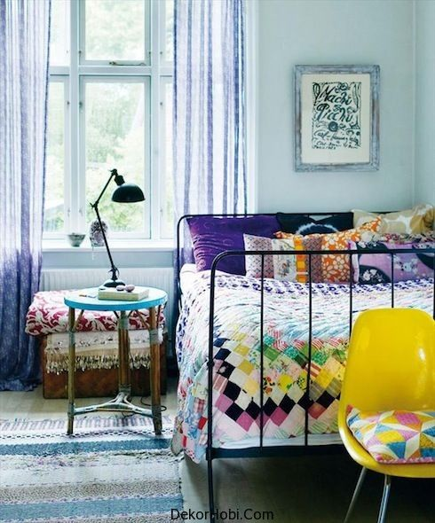 refined-boho-chic-bedroom-designs-8