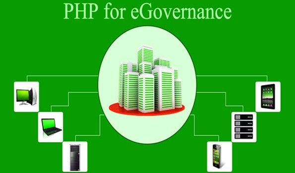 #PHP In The eGovernance