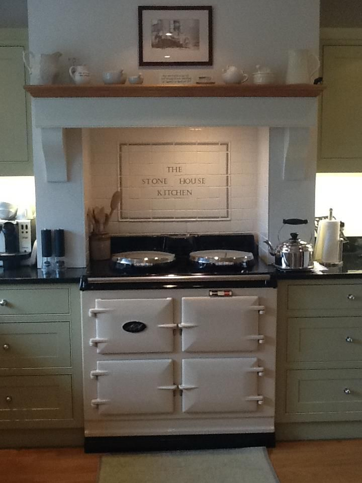 337 Best Images About Aga Cookers On Pinterest Stove