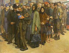1. světová válka (1918) Josef Anton Engelhart