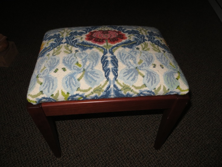 52 Best Images About Foot Stools Amp Tuffets On Pinterest