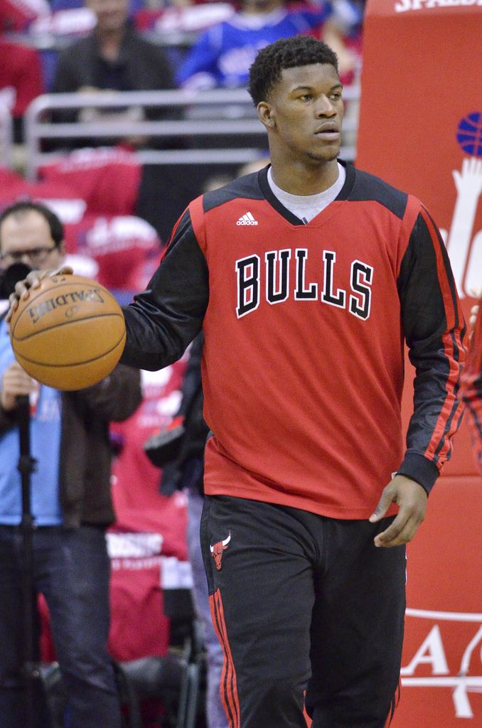 NBA Trade Rumors: Orlando Magic denied chance to get Chicago Bulls star Jimmy Butler - http://www.sportsrageous.com/nba/nba-trade-rumors-orlando-magic-denied-chance-to-get-chicago-bulls-star-jimmy-butler/8344/