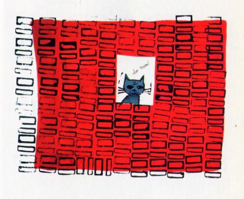 Andy Warhol- So meow