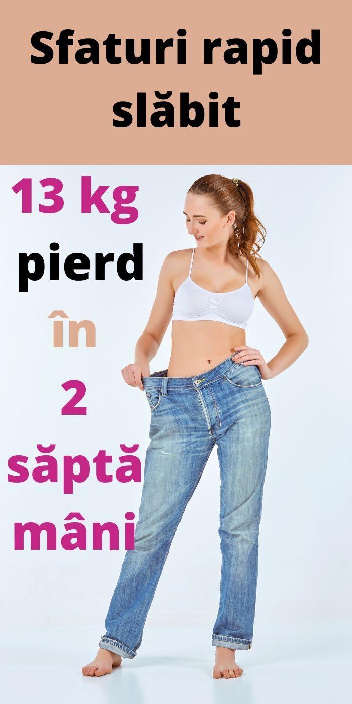 Povestea unui erou: cum să piardă în greutate la 45 kg