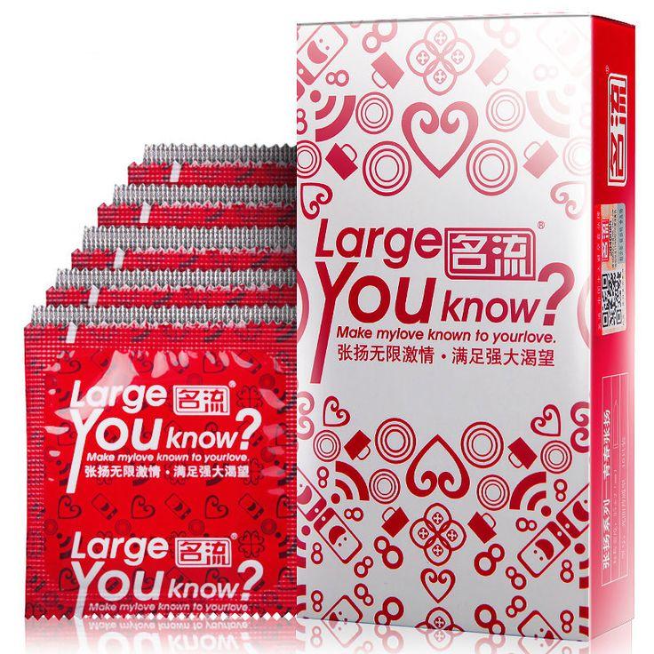 10 Pieces Top Quality Condom Delay Ejaculation Big Particle Condom Sex Toys Sex Product Adult toys Best Sex life free shipping -- Uznayte bol'she, posetiv ssylku na izobrazheniye.