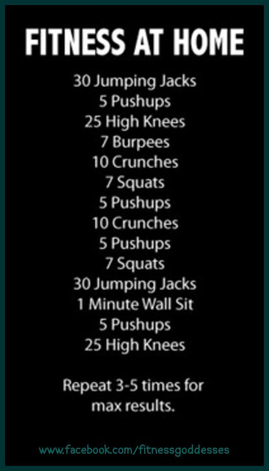 Yes, fitness at home is possible!! No gym membership required!! ;): Home Fitness, Weight, Fitness At Home, Work Outs, At Home Workouts, Healthy, Exercise, Fitnessathome, Fitness Workout