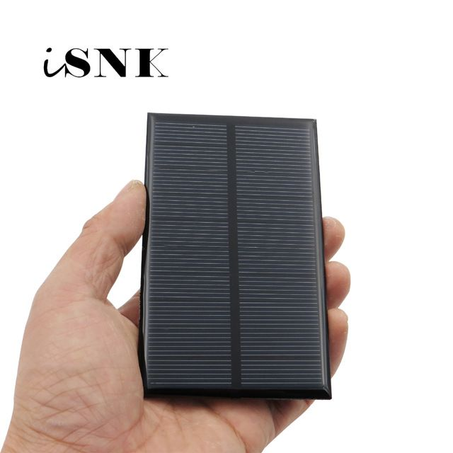 Solar Panel 5v Mini Solar System Diy For Battery Cell Phone Chargers Portable 0 7w 0 8w 1w 1 2w 2 5w 4 2w Solar Cell Review Solar Cell Solar Panels Solar Energy Panels