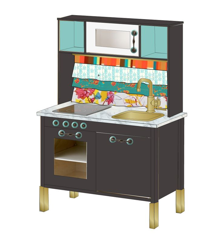 ikea talento mini cocina cocina ikea duktig mini duktig hack ikea talented playkitchen makeovers ikea playkitchen kitchen hack
