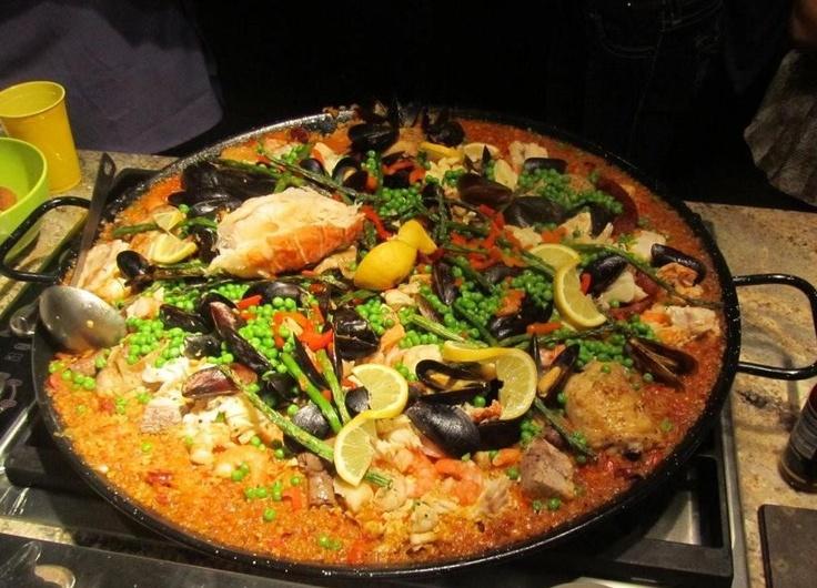 24 Best Paella Pans Images On Pinterest Paella Pan