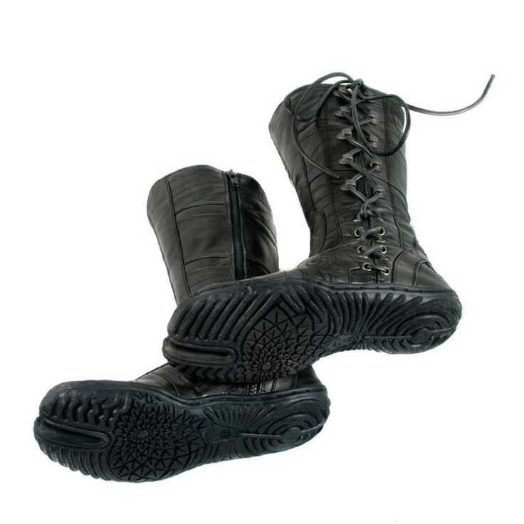 Mens Tabi Safety Shoes