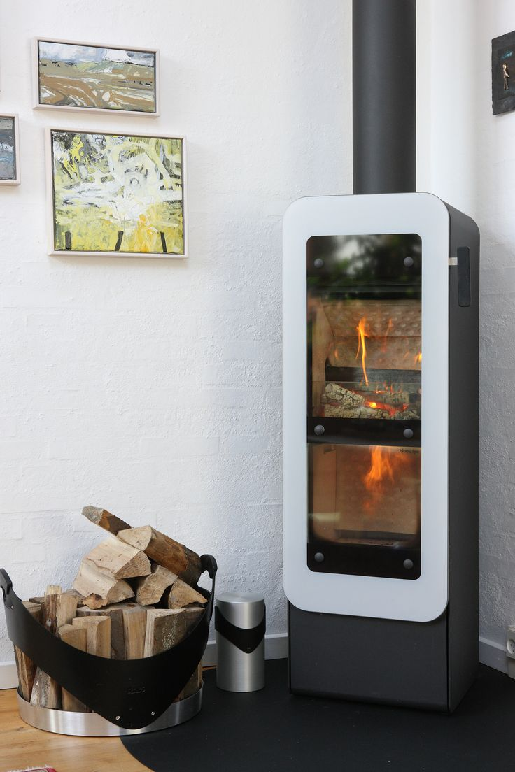Is the #environment important to you? Then have a look at this #Bionic #stove from #RAIS.