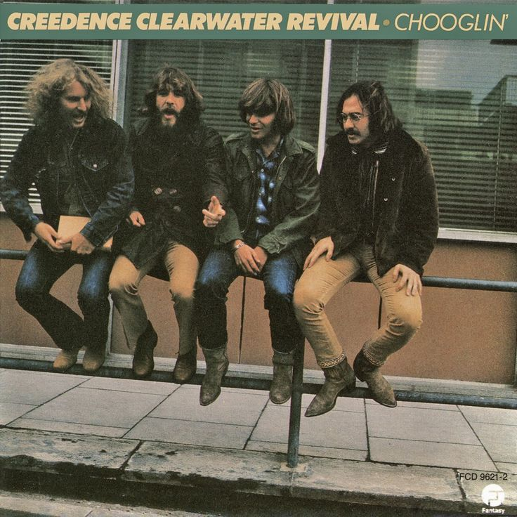 377 best CCR images on Pinterest | Creedence clearwater revival ...
