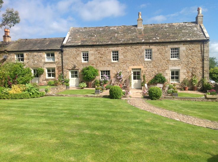 Gorgeous: The Farmhouse, Newfield, Minsteracres, Northumberland DH8 - 33985664 - Zoopla