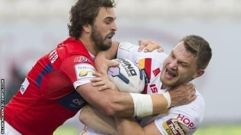 Hull KR vs Catalans Dragons live streaming free   Hull KR vs Catalans Dragons live streaming free on April 7-2016  Dragons have risen to fourth in the table on the back of a four-game winless and having shed its apparent fallibility on the road it will be the target of a fourth consecutive victory at home.  best winning sequence of the Catalans in the Super League was seven in 2008 when they also went on an eight-game unbeaten streak that included three wins followed by successive away…
