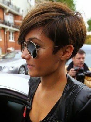 ms de ideas increbles sobre pelo corto mujer solo en pinterest cabello corto lavanda pelo corto para mujeres y cortes de pelo corto