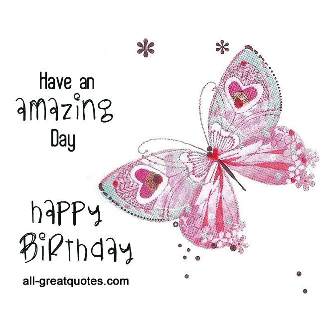 17 Best images about Happy birthday images for women – Free Greeting Card for Birthday