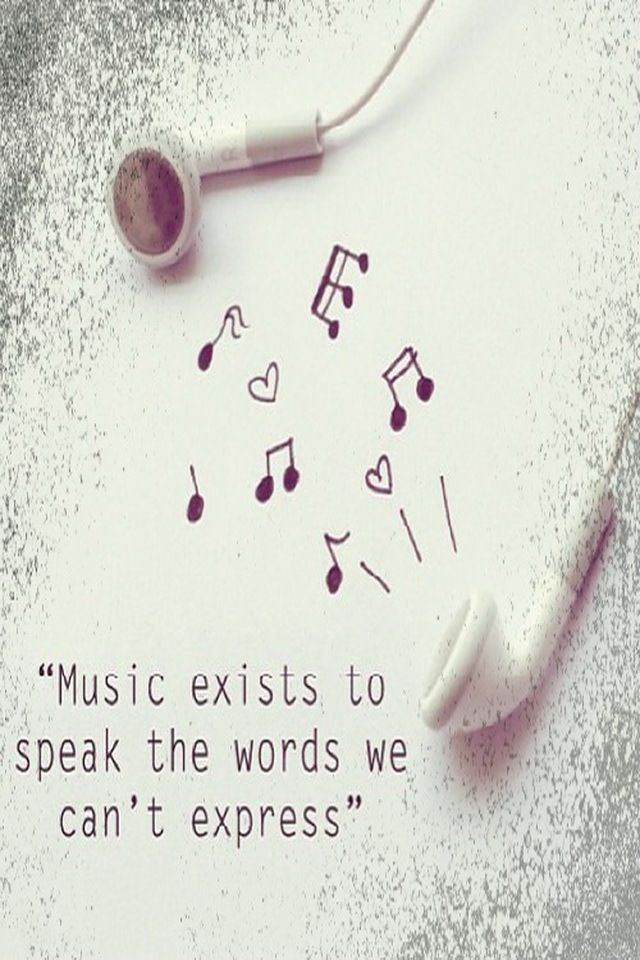Music Can Make Or Change A Mood For Me Quite Powerful And A Very