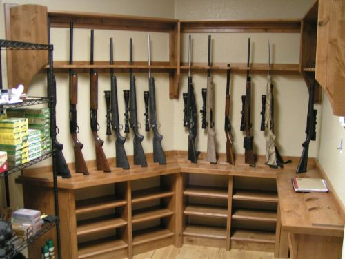 Show Off Your Safe/gun Room   Page 7
