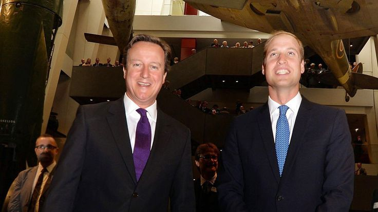 Ex-PM David Cameron & Prince William implicated in World Cup corruption scandal – FIFA report https://www.rt.com/news/394325-fifa-corruption-report-england-bid/