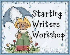 How to Start Writers Workshop - really good day-by-day breakdown of the first couple of weeks of school and  how she gets the kids into the routine of WW.