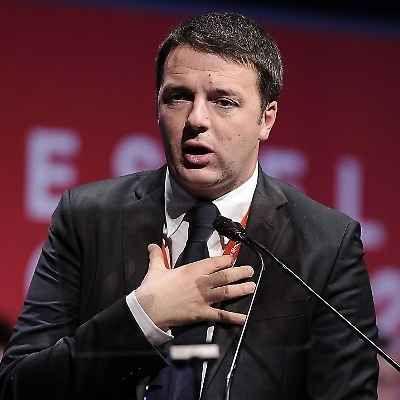Matteo Renzi, il suo linguaggio ai raggi x - Libero Quotidiano