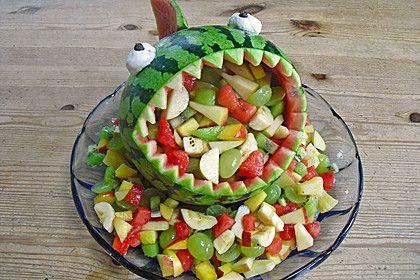 Melonen-Hai 1