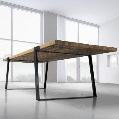 Rustic spisebord