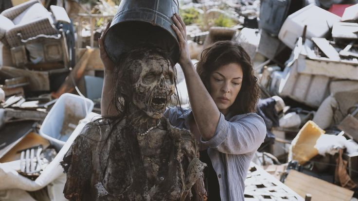 walking dead season 4 episode 13 vidbaba