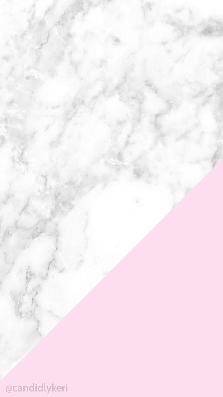Marble and baby pink background simple for phones, iphone or android wallpaper or desktop for free download on the blog!