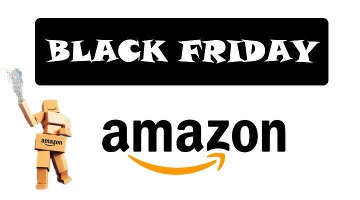 Preparate Para El Black Friday Amazon 2018 Todo Lo Que Debes Saber Sabias Que