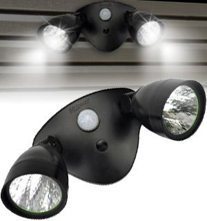 Security Lighting Spotlight And It Is On Pinterest