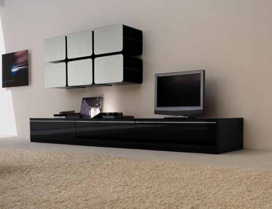 Best Wall Units Images On Pinterest Wall Tv Tv Units And Tv