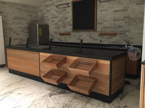 Best 10 muebles para restaurantes ideas on pinterest for Muebles para restaurantes