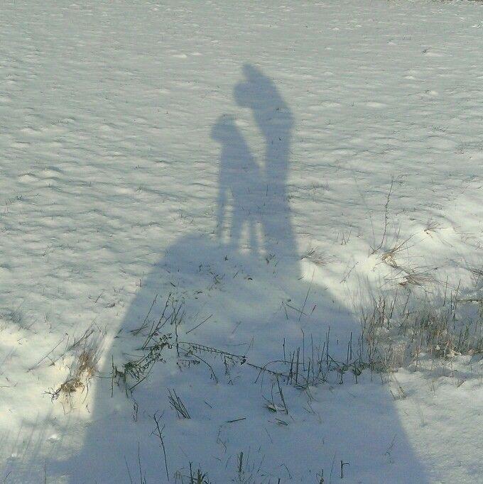 .. sněhové radovánky ❄✔⛄