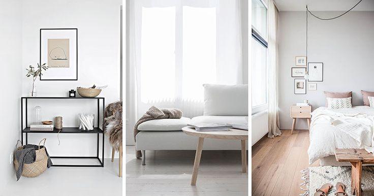 10 Key Features Of Scandinavian Interior Design