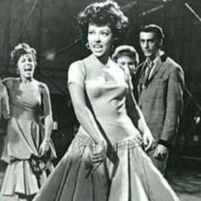 Lovely Rita Moreno