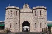 Tours - Visit Us - Fremantle Prison, Western Australia